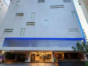 曼谷素坤逸西塔迪內斯11酒店(Citadines Sukhumvit 11 Bangkok)