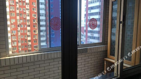 北京家在北京公寓
