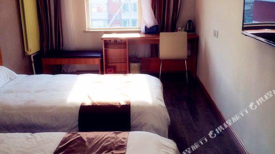 Manjiafu Express Hotel