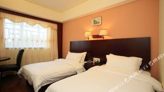 Nanguo Chain Hotel Shenzhen Xiangmi Lake