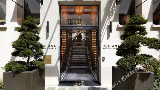 Hôtel Juliana Paris