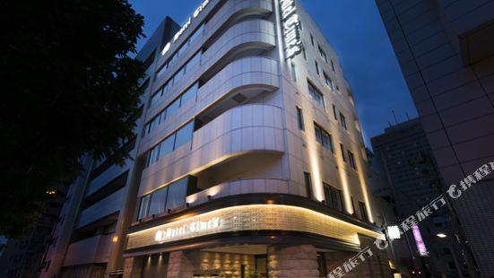 東京時代酒店