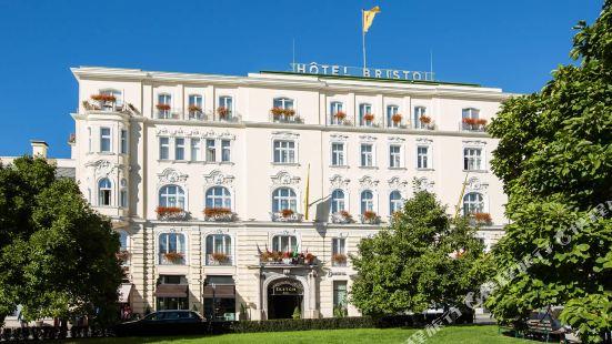 薩爾茨堡布里斯託爾酒店