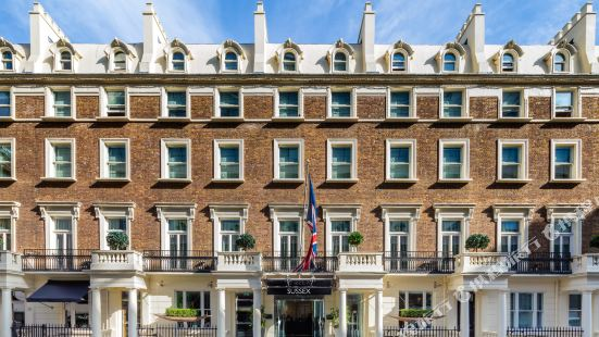 Radisson Blu Edwardian Sussex London