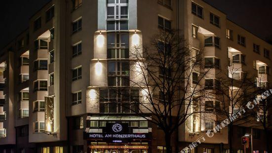 維也納音樂廳酒店 - 美憬閣酒店