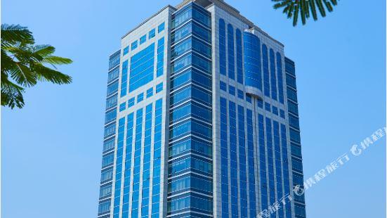 廣州南沙香港中華總商會大廈
