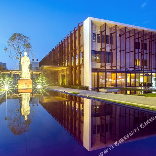 Ejiao Experience Hotel