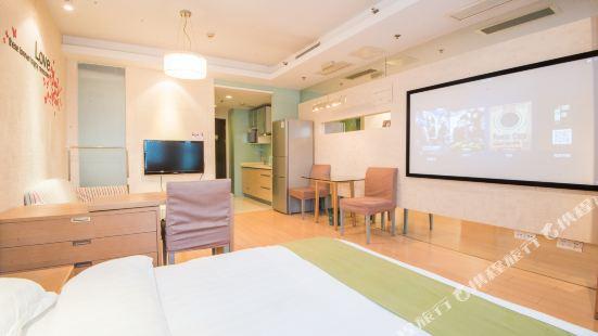 Nanjing TuShun Service Apartment