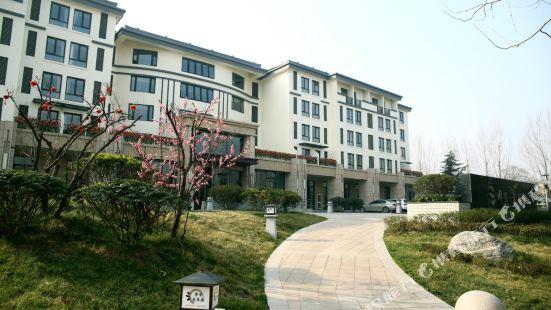 Modern Aegean Apartment Hotel