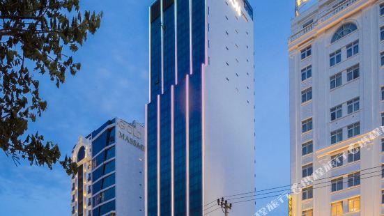 파빌리온 호텔