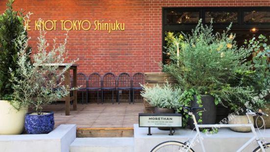 東京新宿諾特酒店