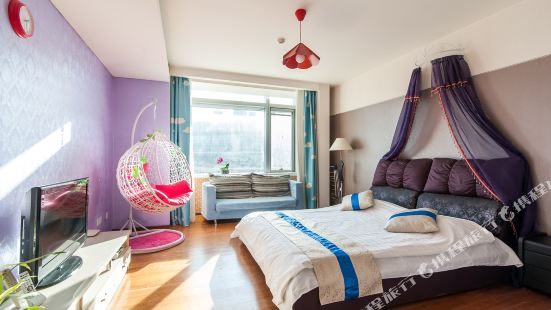 Xinyueyuan Lejing Serviced Apartment (Tianjin Jinta International)