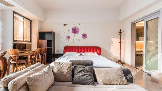 寧波城市之心酒店式公寓·萬達48克拉