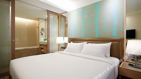 코스모 호텔 쿠알라룸푸르