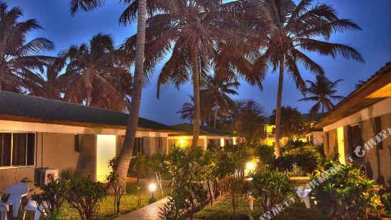 日落海灘酒店