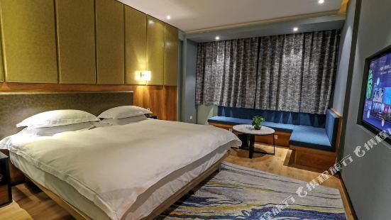浦江米蘭風尚酒店