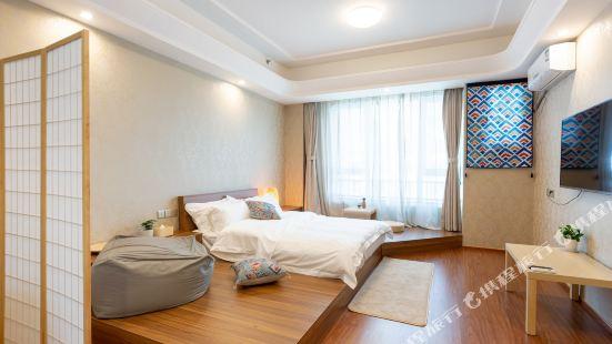 金華吾家民宿公寓(光南路分店)