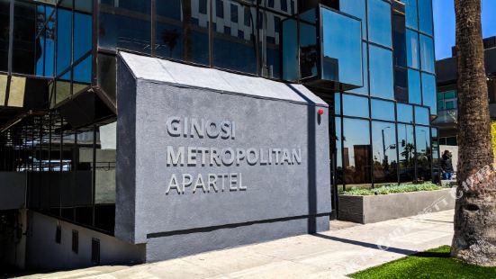 吉諾斯大都會公寓