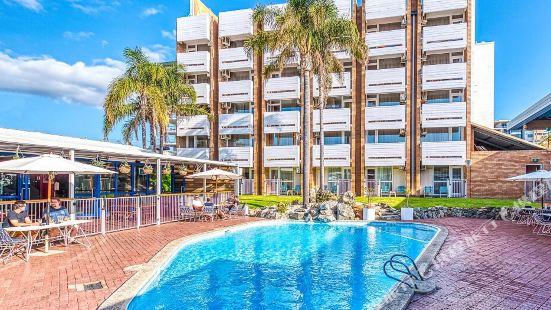 Indian Ocean Hotel Perth