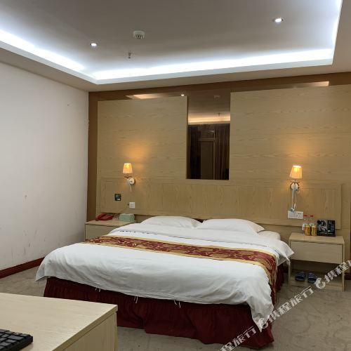 Aonong Business Hostel