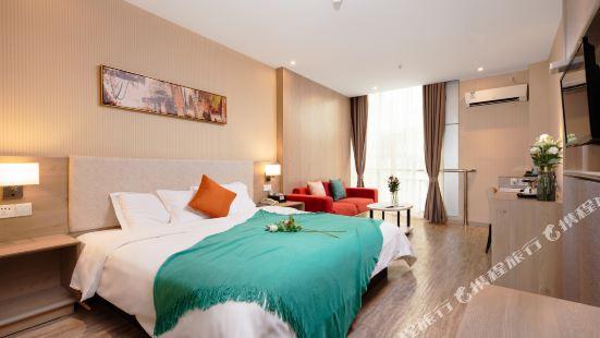 南京蔓玥酒店