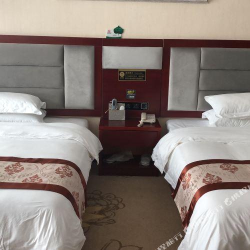宕昌名品酒店