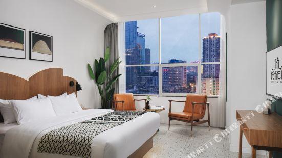 City Memory hotel
