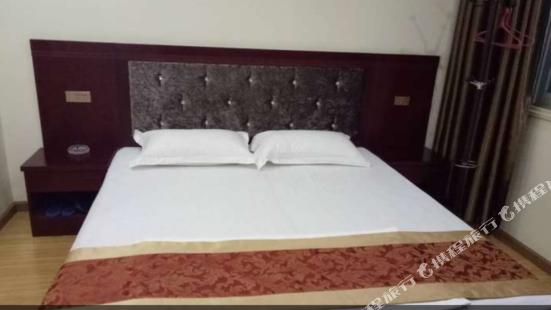 羅田雲泉旅館