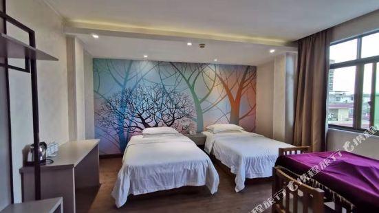 E Shidai Express Hotel