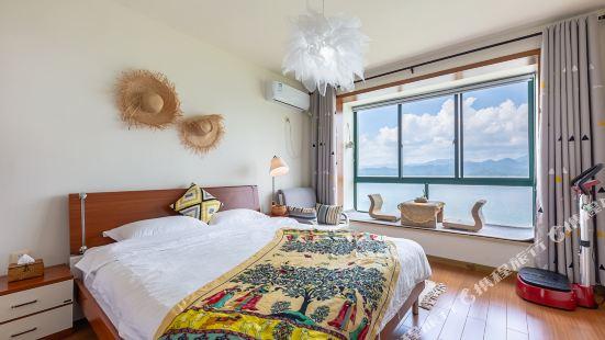 杭州Ellawang公寓