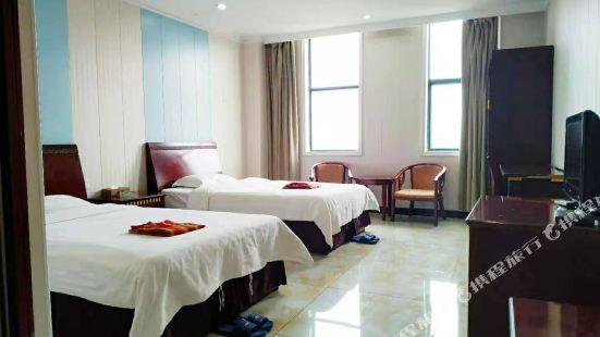 鞏義青龍温泉大酒店