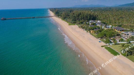 Yalinjia Villa, Natai Beach Phuket