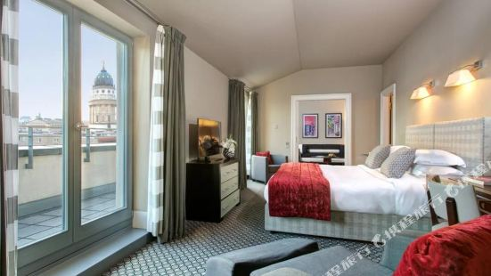 羅馬羅科·福爾蒂酒店