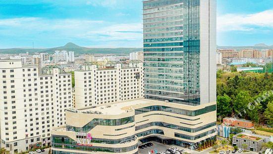 延吉華益卡伊洛斯酒店