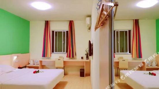 7 Days Inn (Suzhou Dushu Lake Higher Education Park)