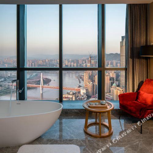 티문 호텔 제팡베이 홍야동지점