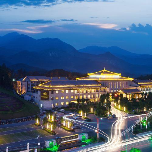 衡陽南嶽逸山逸水酒店