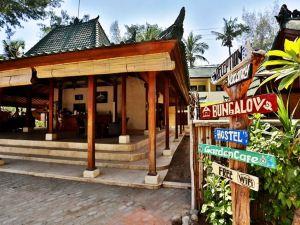 龍目島七海別墅酒店(7SEAS Cottages Lombok)