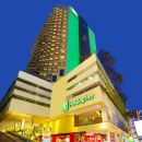曼谷Silom假日酒店(Holiday Inn Bangkok Silom)