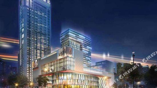 JI 호텔 - 청두 지우옌차오지점