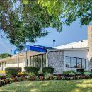 巴爾的摩西部6號汽車旅館(Motel 6 Baltimore West)