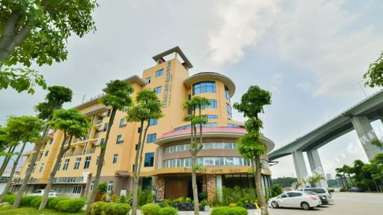Aizhu Sea-view Boutique Theme Hotel
