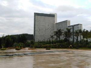 澄江嗨呀度假酒店