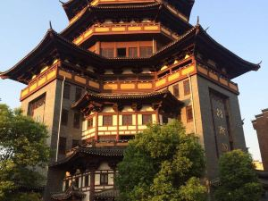 景德鎮瑞中酒店