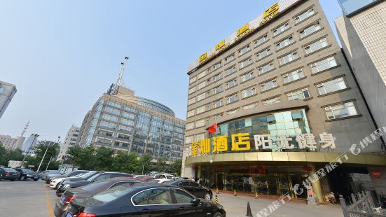 Sunshine Jiayu Golden Hotel