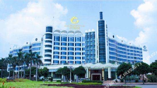 廣州科爾海悦酒店