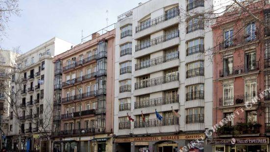 아파르토 - 호텔 로잘레스