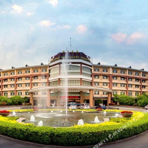 둥팡 루이하이 인터내셔널 핫스프링 호텔