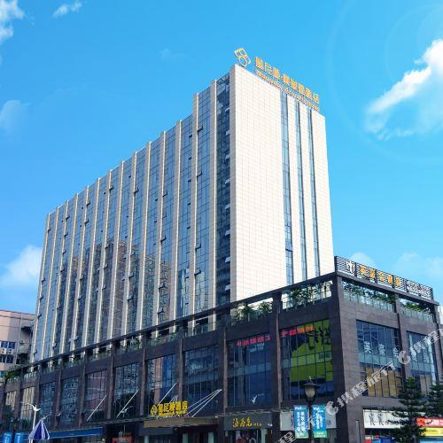만니둔 아만티 호텔
