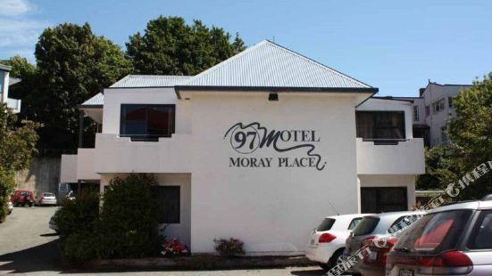 97 Motel Moray Dunedin
